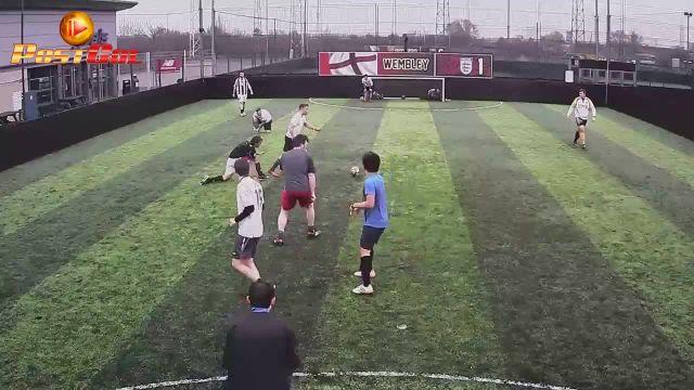 Goal 9 - RJ CRAP angle