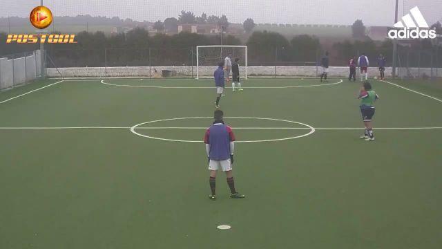 Corrado goal