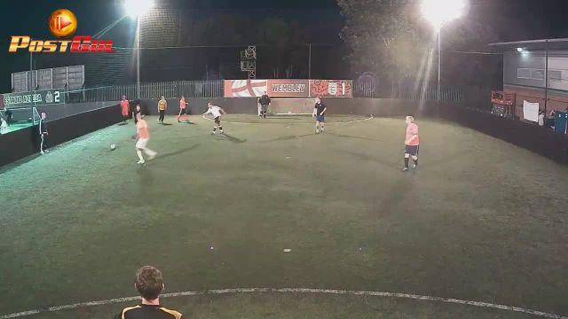 Clockwork Orange VS It's Only Fair FC