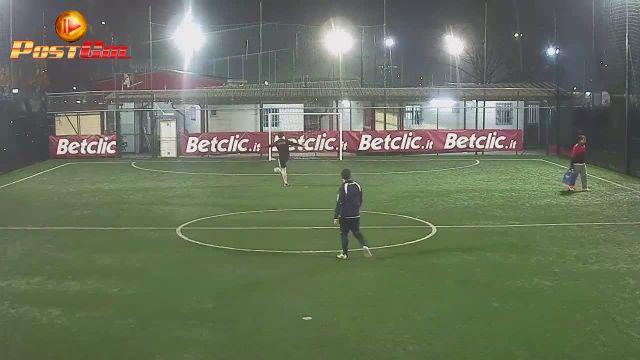 Bianchi VS Neri 8-3 DANILO 54'