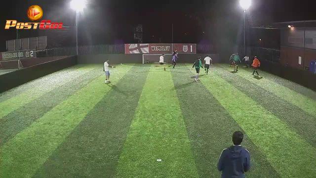 Haydons Road vs FC Wolf (Madness)