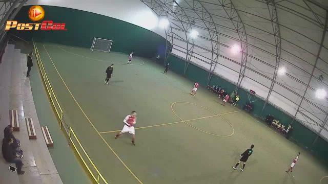 Limite e Capraia-San Frediano 6-2 (2o gol)
