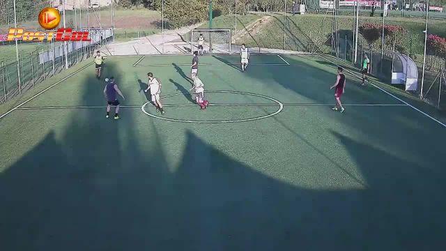 Palla persa e gol