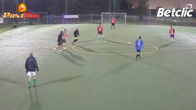 Gol-non goal (goal)