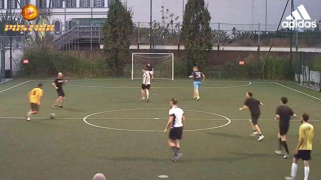 gol 1 a 2
