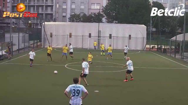 CMFD - secondo gol