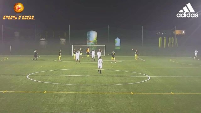 Atletico Meridionale - Postum Villa (gol PV)