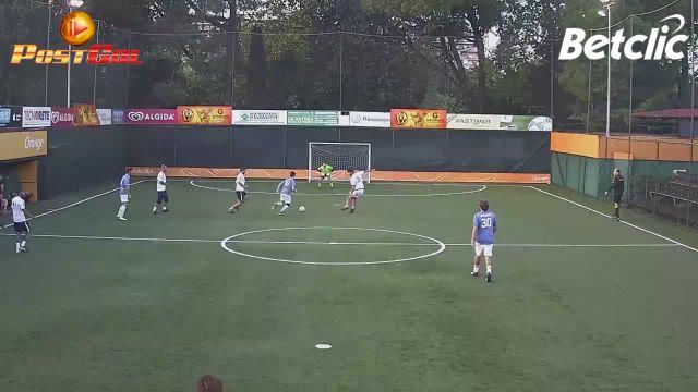 Match finale - 1-0