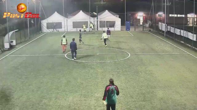Angolo + taglio in mezzo gol