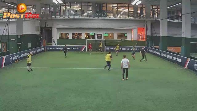 Seb goal