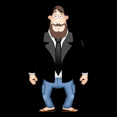 Avatar di Federico Gabiati