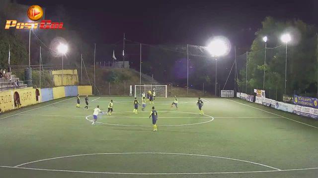 DC & SV-FERRAMENTA VENTO (gol in contropiede)