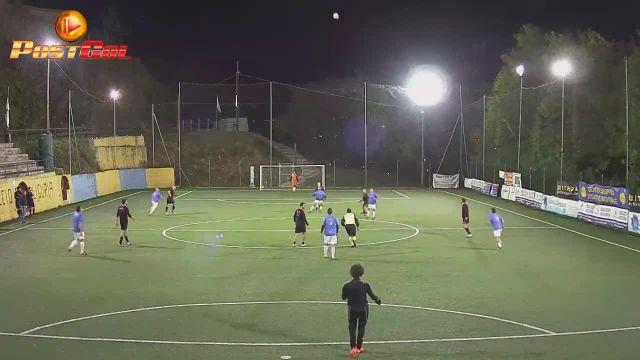 Torneo Apertura: Intoccabili : Gol non gol?