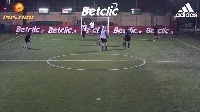 Bianchi VS Neri 4-1 ZIBE 25'