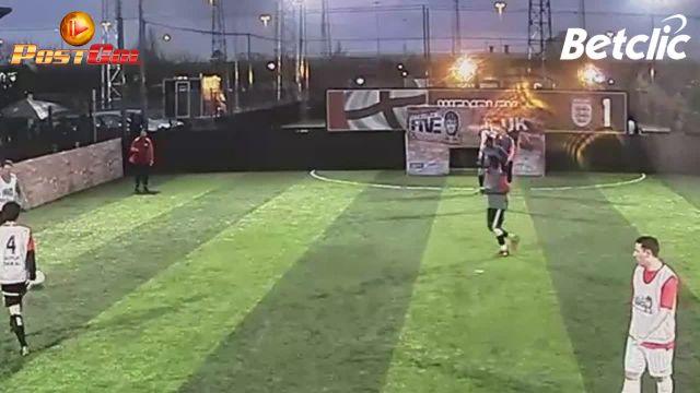 1st Goal