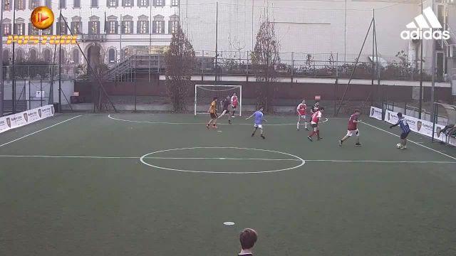 Gol di Piro