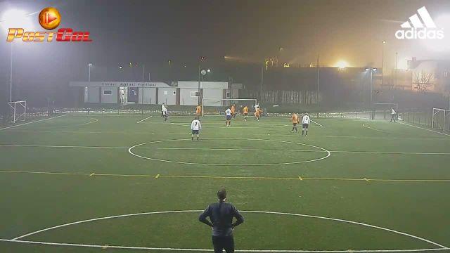 Nico gol 5-3