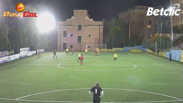 Galasso goal 3-0