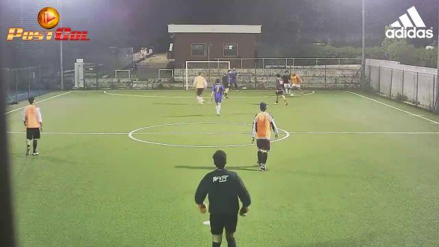Gol Chierico 5-5