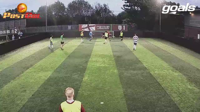 Jack goal
