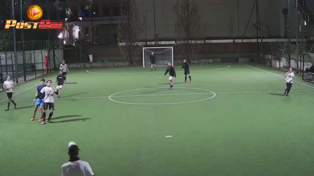 Pallonettazzo EM