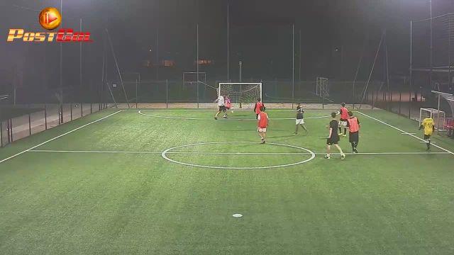 Gol Willy 6-7