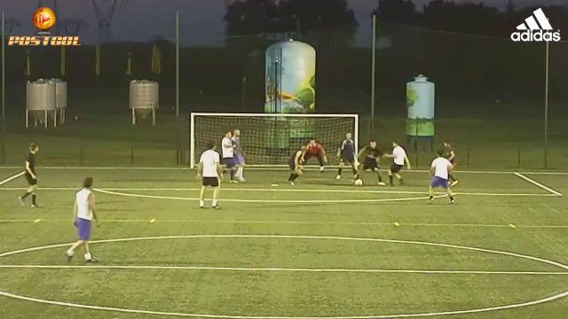 darko's goal