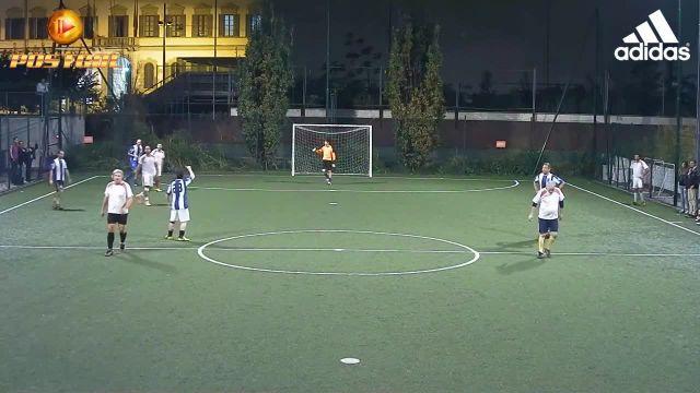 Gol su assist del portiere