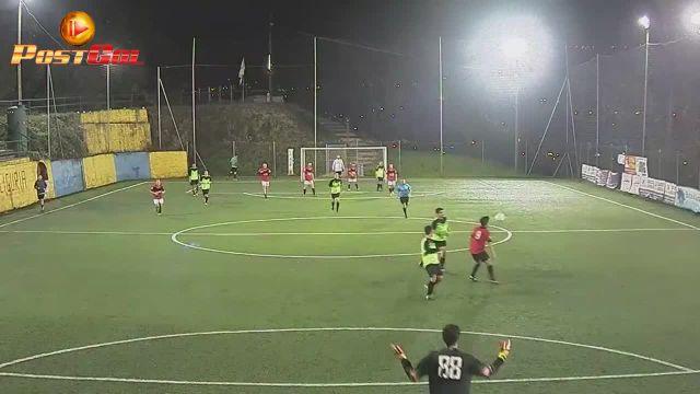 stop,dribbling and goal! (maledetta cam)