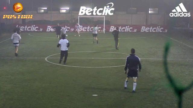 Bianchi VS Neri 7-5 STE 51'