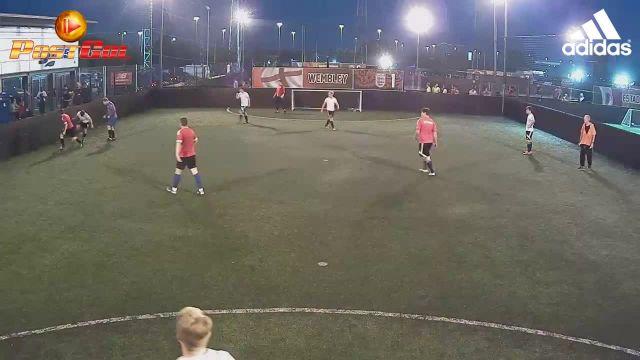 Sid Skill & Goal