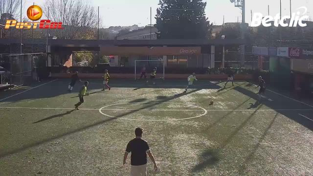Jhonny gol