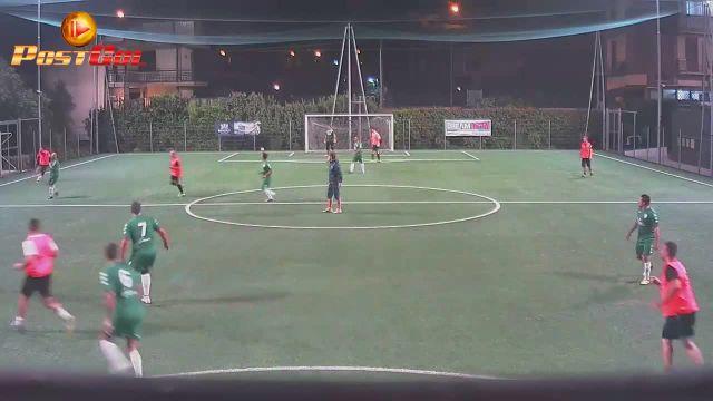 Gran Gol in volè di Ragusa