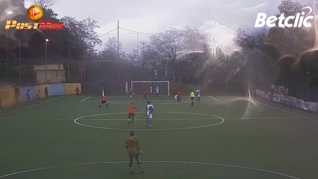 Gol di Franco allo scadere...2 a 2