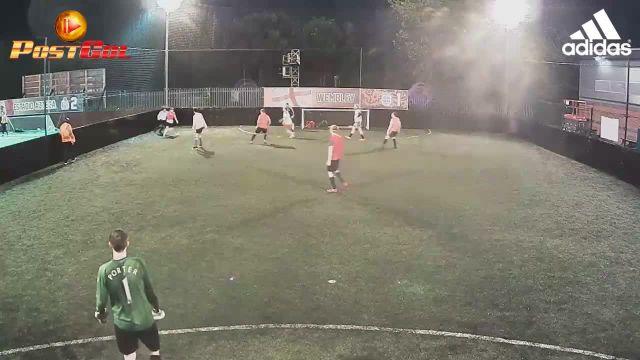 First Goal - Sam