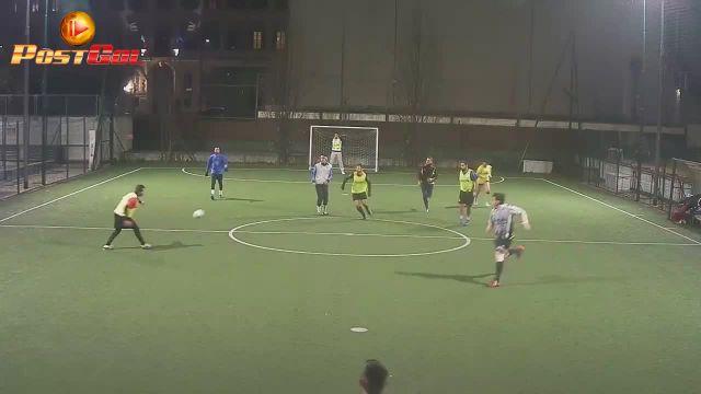 1-2 gol