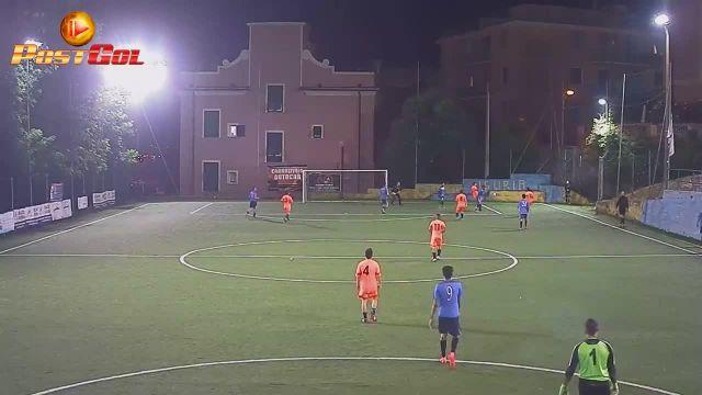 Figgeu 98 - Atletico Petone