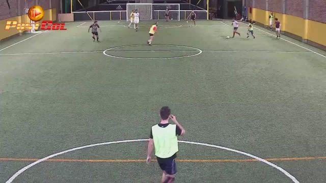Kevin Ulto Goal - BCN