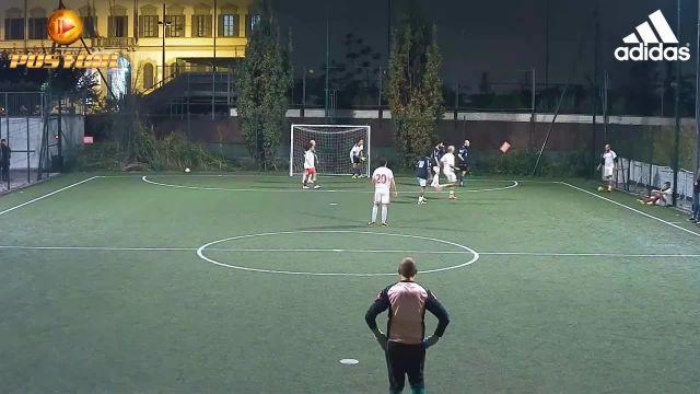 Finale Gokick Cup - goal del definitivo 5-3
