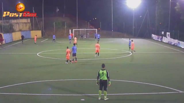Figgeu 98 - Petone 2o gol