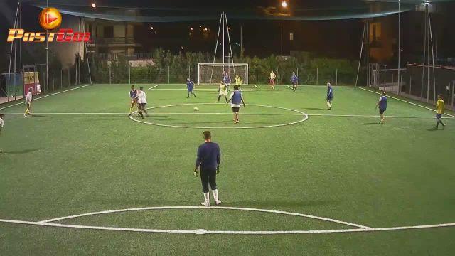 assist Finocchiaro + goal Licandro