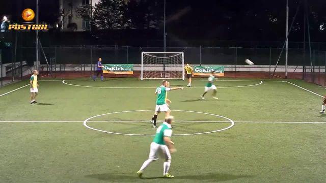 Goal Rico! Assist Anastasi!