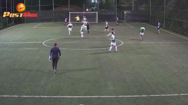 Gol D'Aste (Vs Fauves)