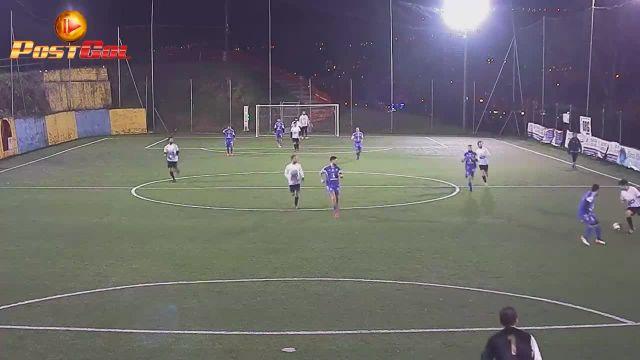 assist col contagocce e goal!
