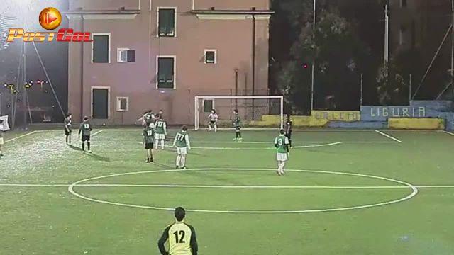Goal Speroni