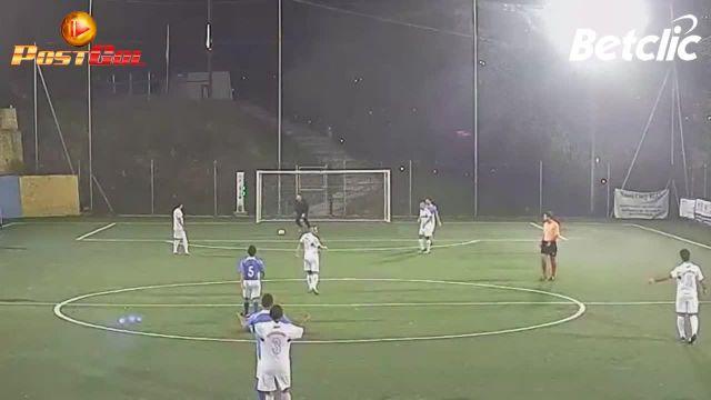 Gol Fance