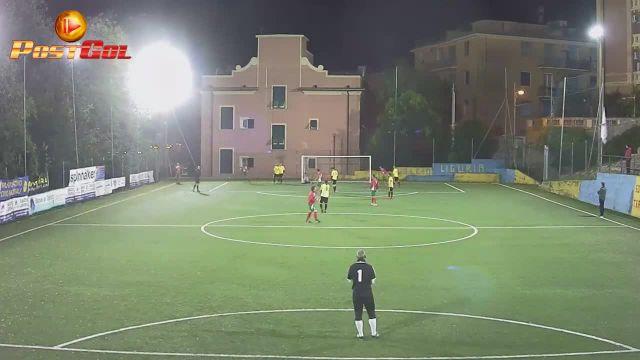 Matteo Repetto 2-0
