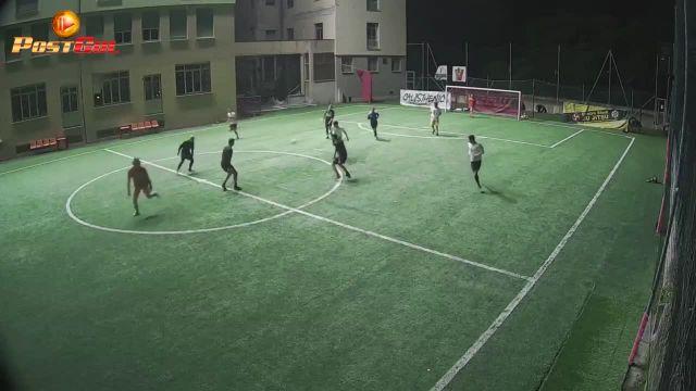 Doppio tacco e gol