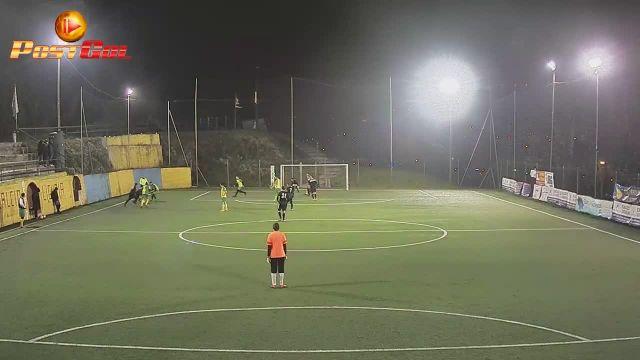 Gol del 2a0
