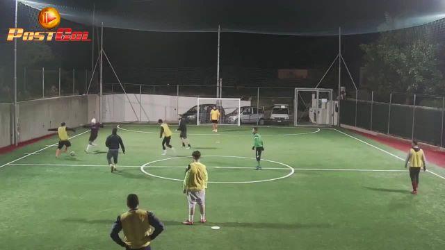 Primo gol 2019